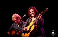 Rosanne Cash at the Lyric Theatre in Birmingham, Alabama 2016